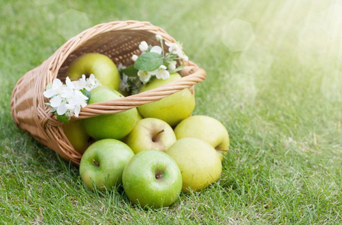 Tart Apple