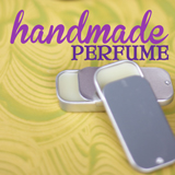 Learn to make all natural solid Perfume and the tricks to blending your own fragrances in this video