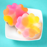 Make cute Neon colored soap with Soap Queen TV