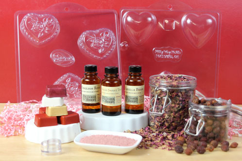 valentine's day archives - soap queen, Ideas